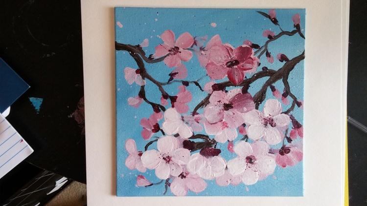 Sakura 5 - Image 0