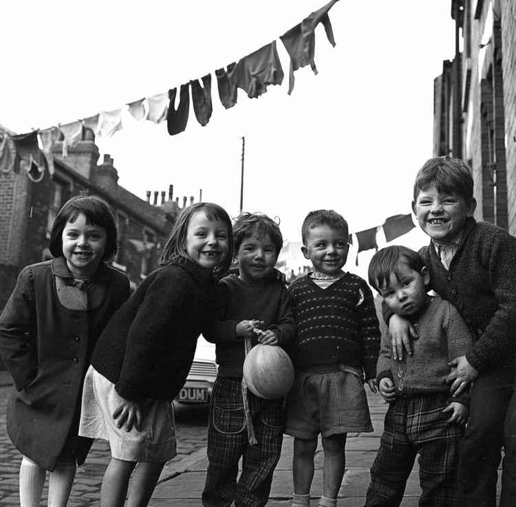 Leeds United 1962