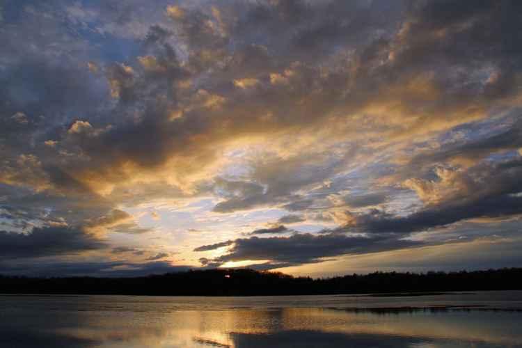 Talking Sky -
