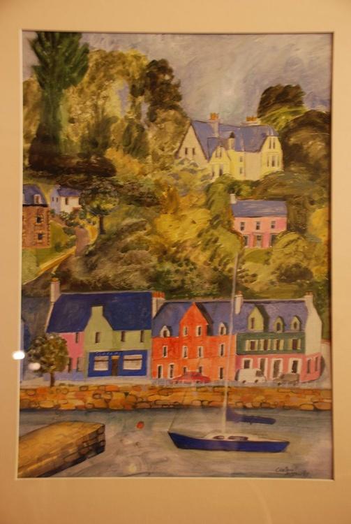 Tobermory, Isle of Mull - Image 0