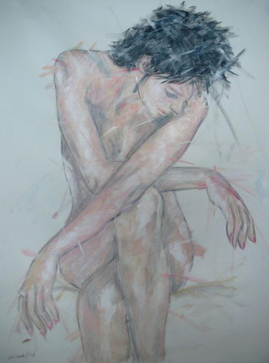 Nude #5 - Image 0