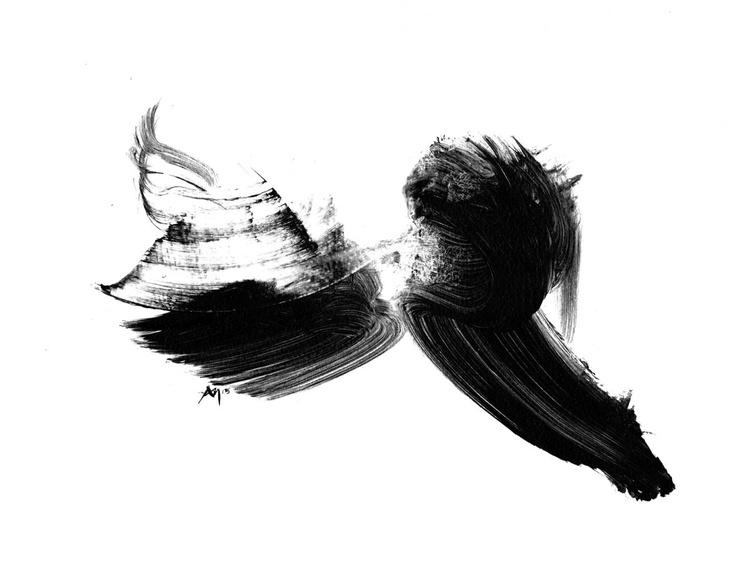 Original Abstract 150801 - Image 0