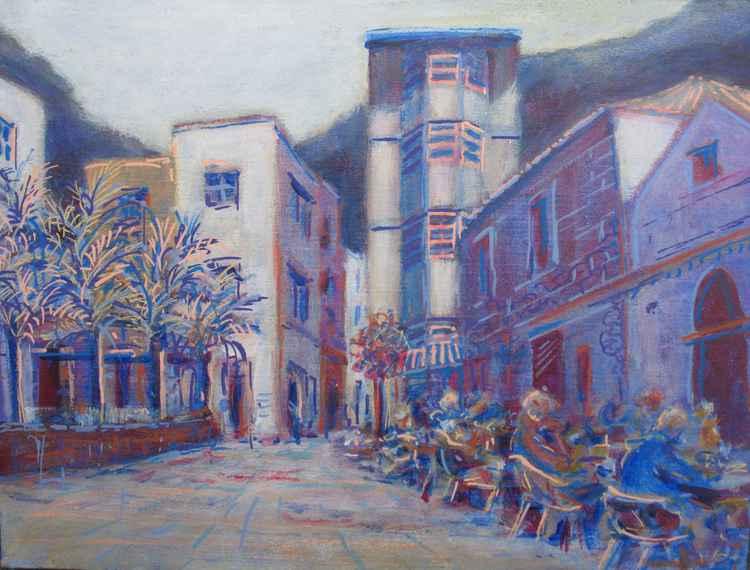 Streets: La Palma -