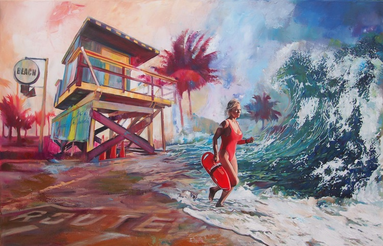 """Beach"" - Image 0"