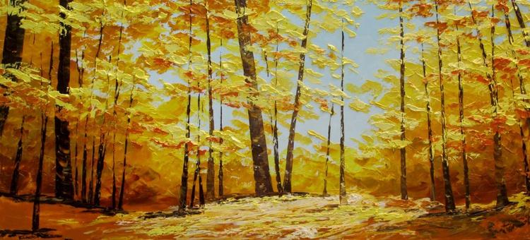 Temprano en el bosque - Image 0