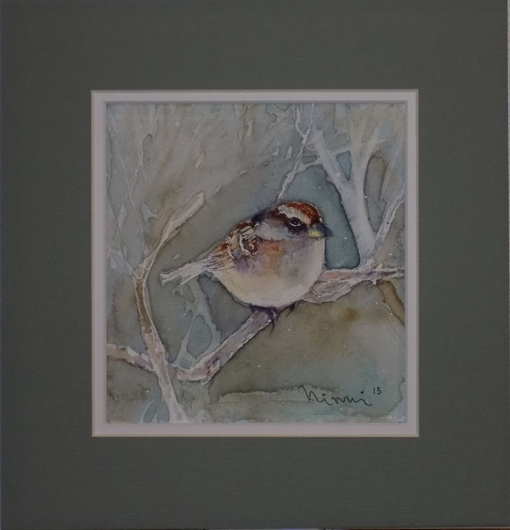 A little bird - Image 0