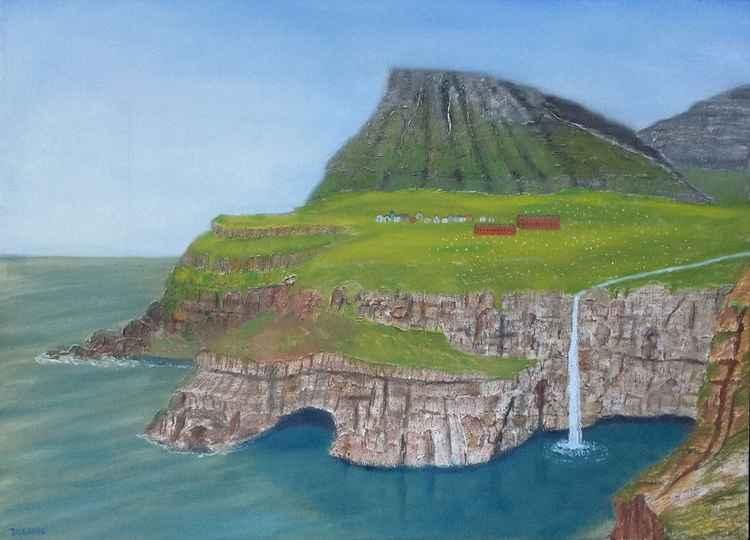 FAROE: ISLANDS OF THE SHEEP
