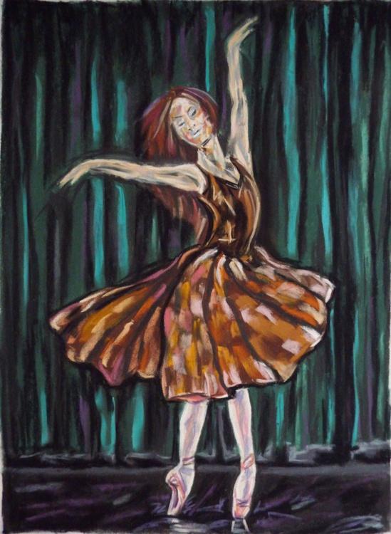 Lovely dance - Image 0
