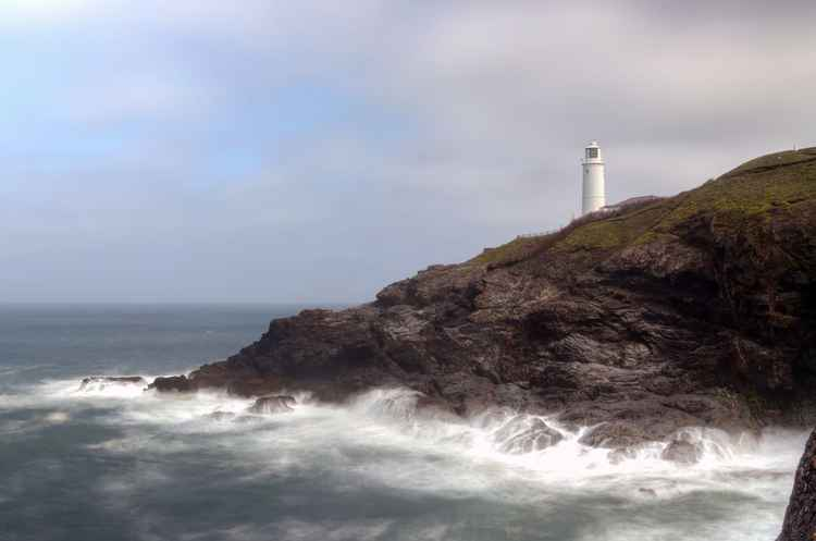 Trevose Lighthouse -