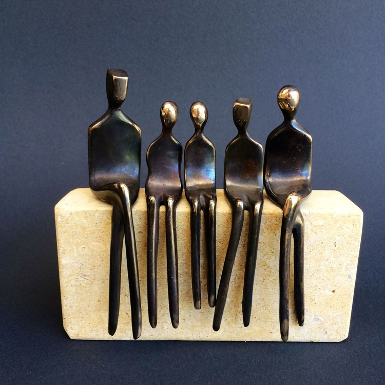 Family of Six  ( or custom family of 3-8 members) - Image 0