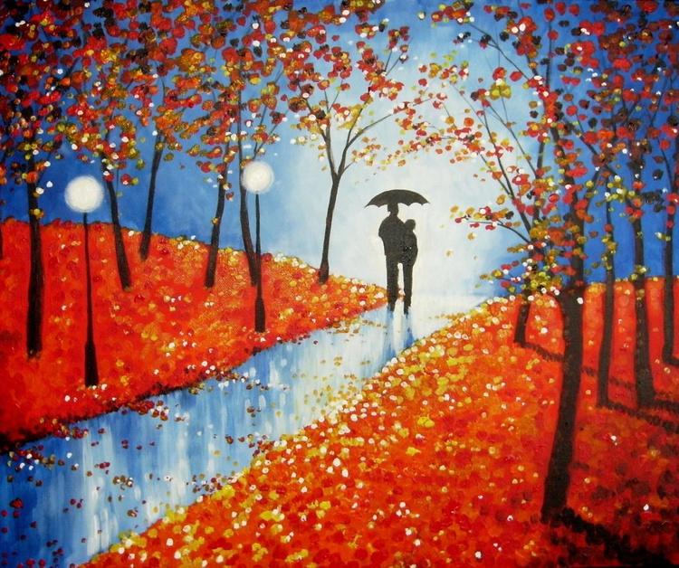 Glorious autumn - Image 0