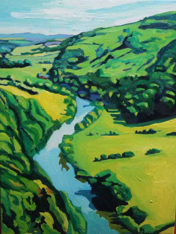 View from Symonds Yat 7 -