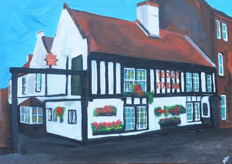 Bridlington, Old Star Inn - Image 0