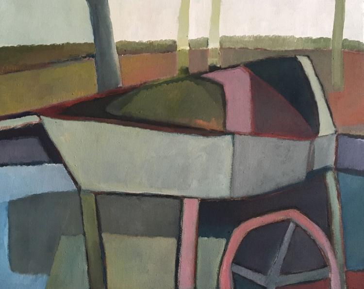Wheelbarrow - Image 0