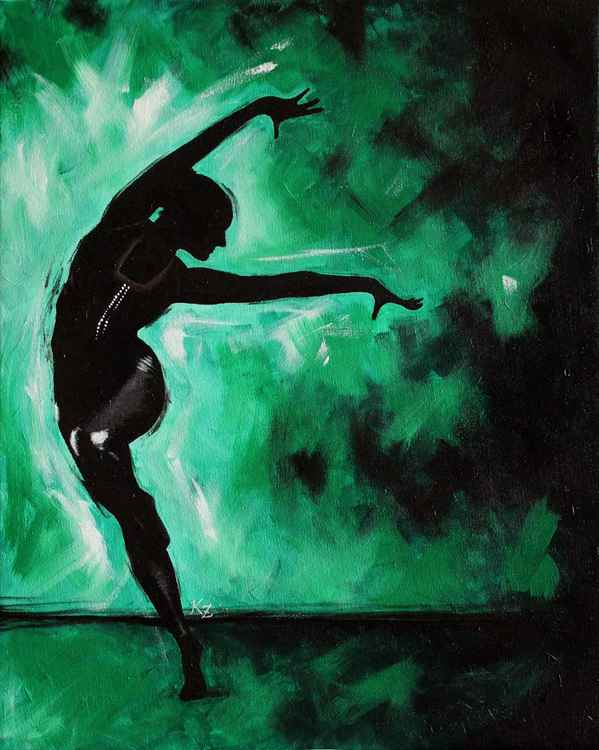 Sofia (DANCER SERIES) -