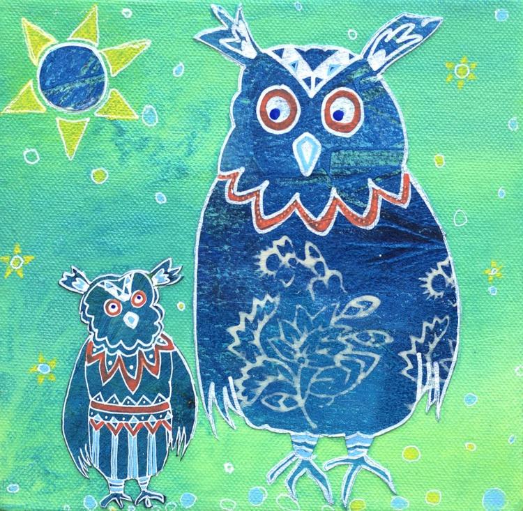 Owls - Image 0