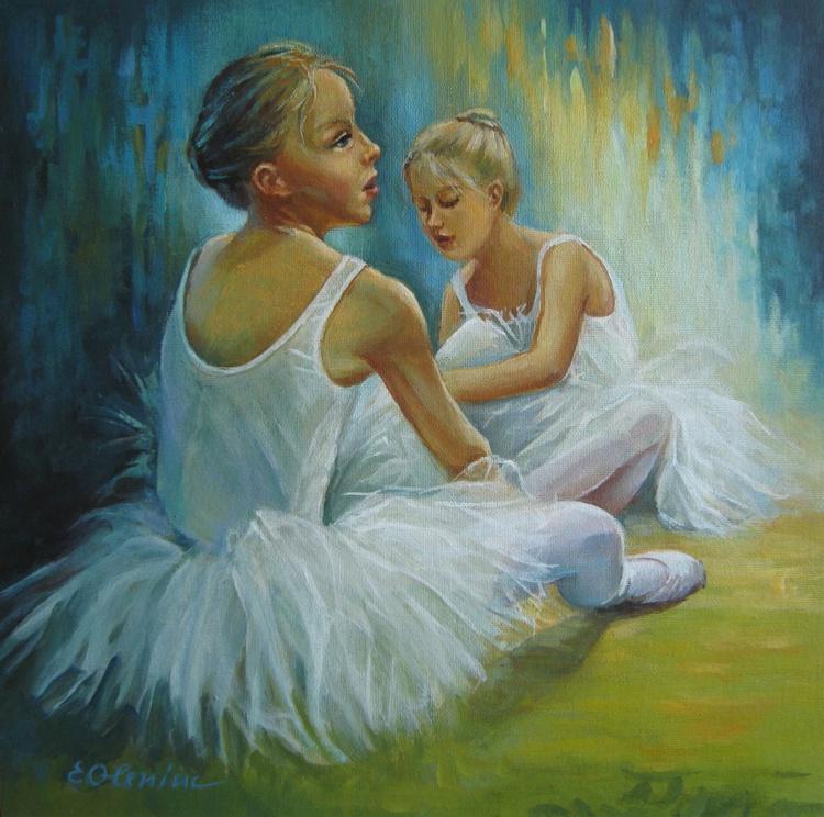 Little ballerinas - Image 0
