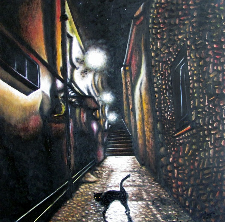 """Wildcats of Kilkenny"" - Image 0"