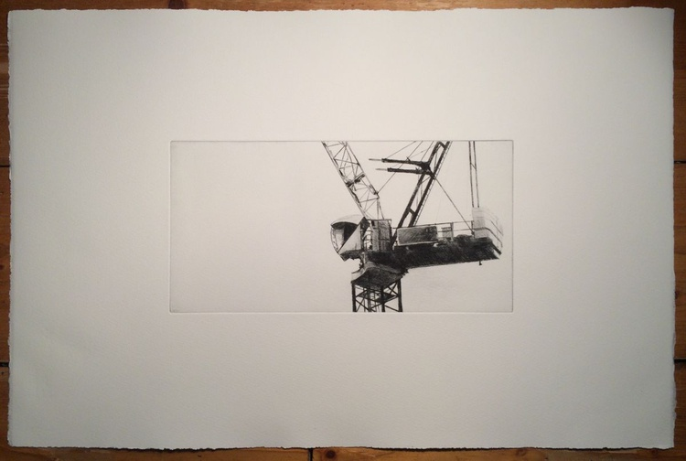 Crane 2 - Image 0