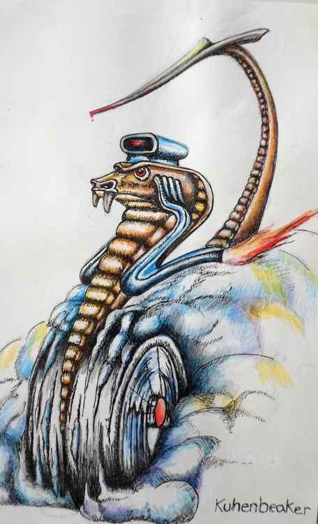 King Snake -