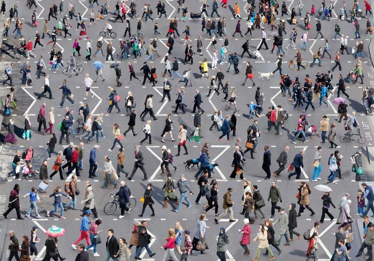 Crossings - Image 0