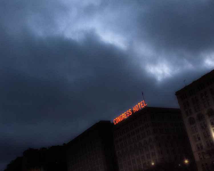 Congress Hotel -