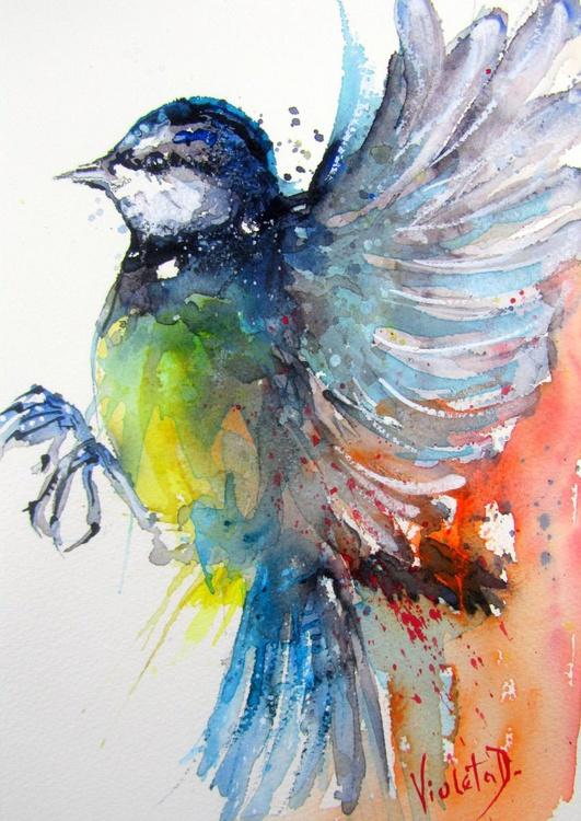 The Bird I - Image 0