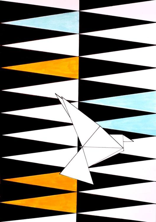 Origami 102 - Image 0