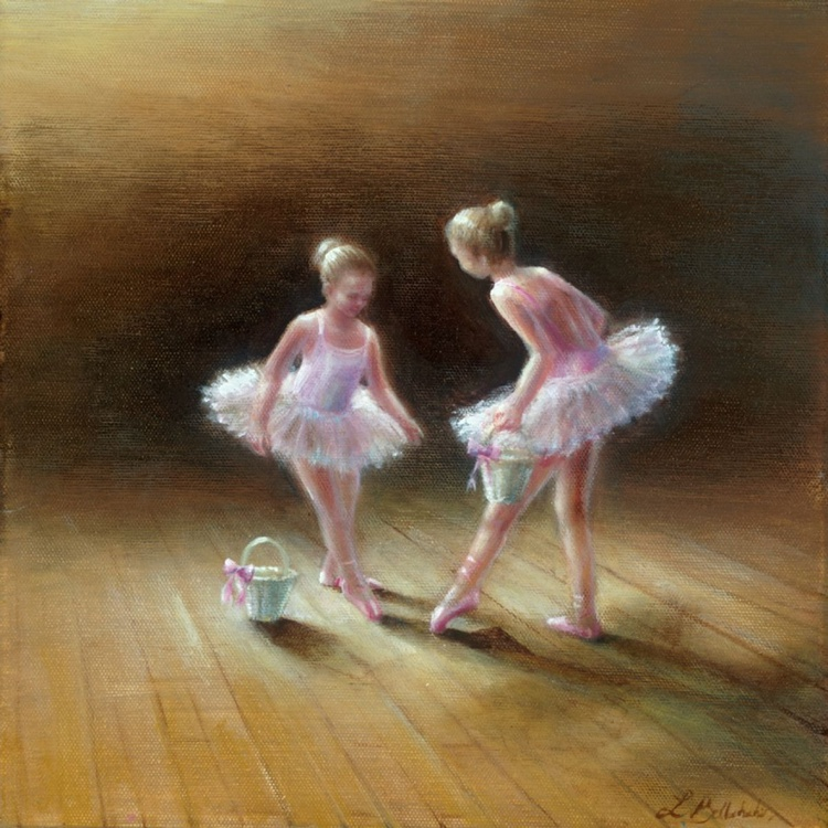 Point Your Toes (SOLD) - Image 0