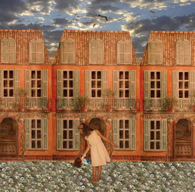 Maison de poupée -