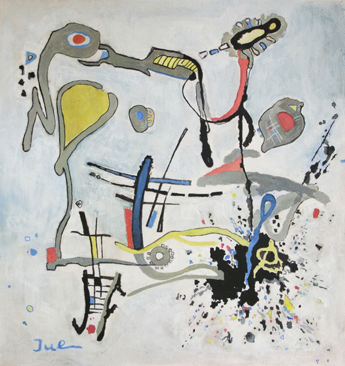 Jazz Lovers - Image 0