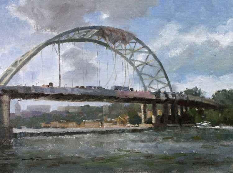 Birmingham Bridge -