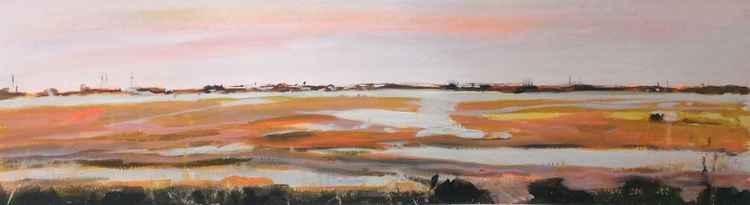 Rye Harbour No. 3