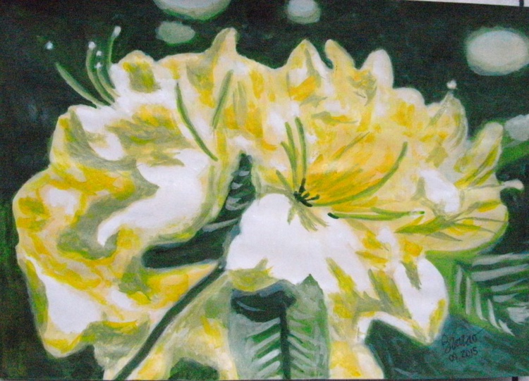 More Flowers - Image 0