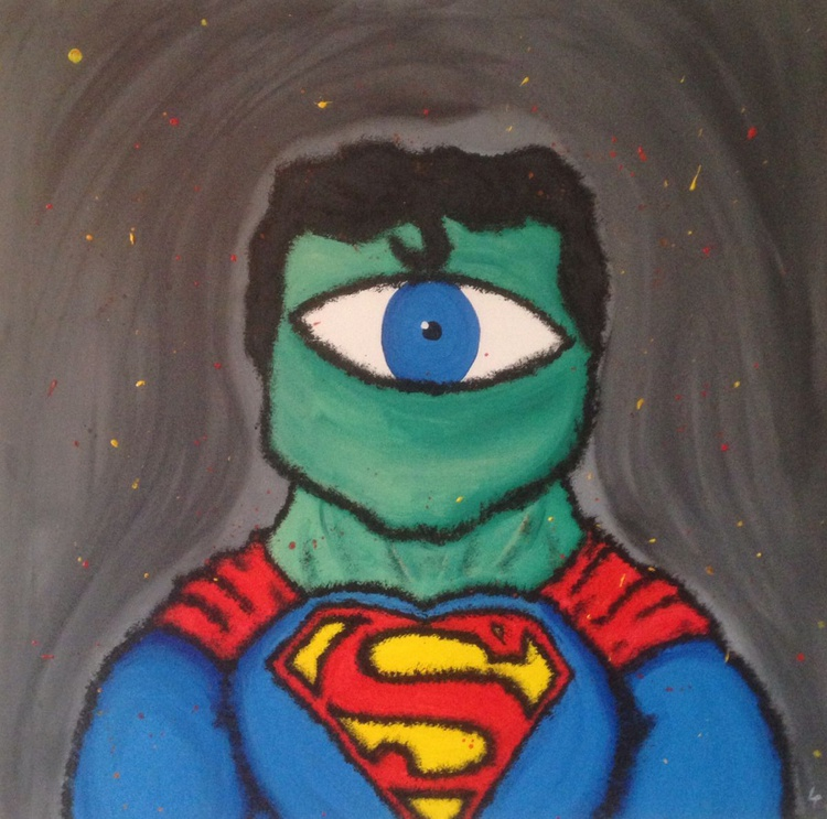 Supermonster - Image 0