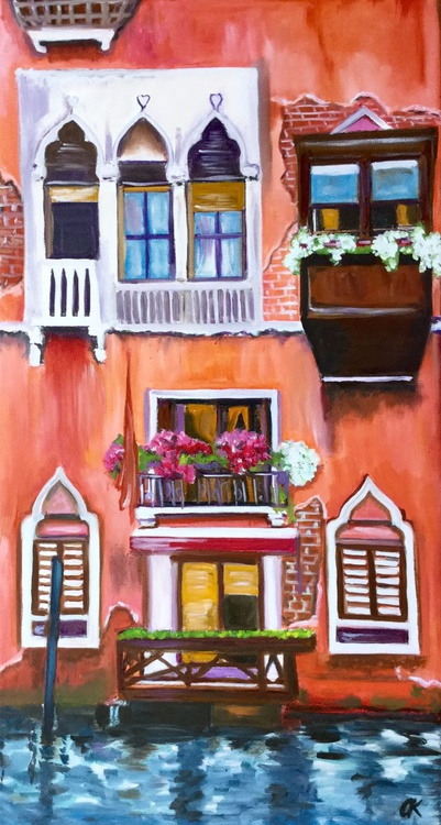 House in Venice - Image 0