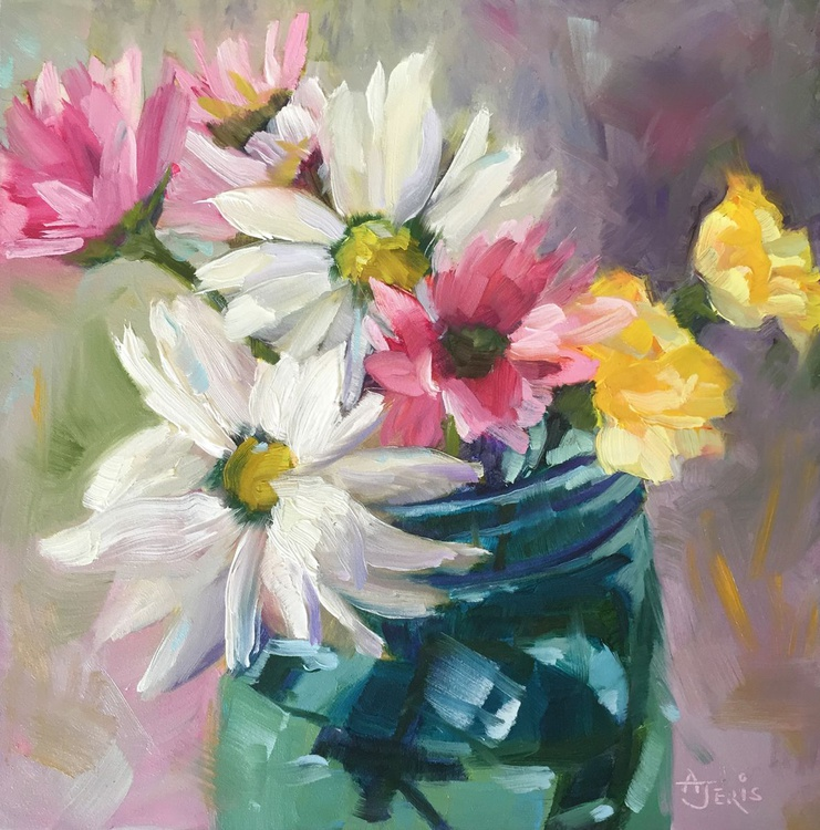 Daisies & Friends - Image 0