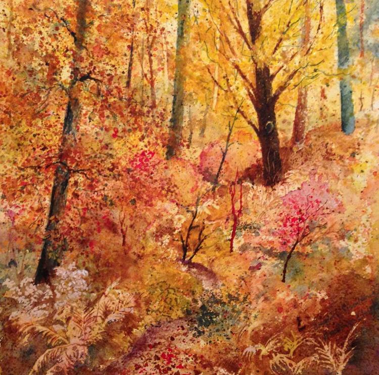 English Woodland - Image 0