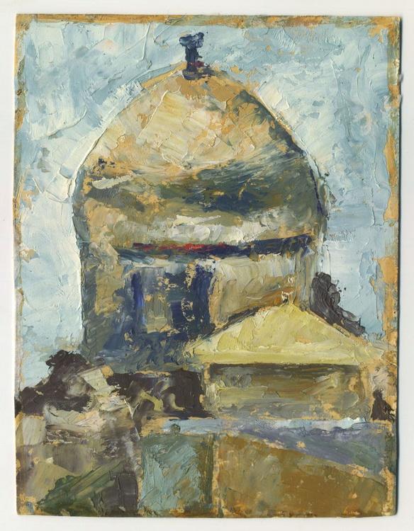 Shakhi-Zinda mausoleum. Uzbekistan - Image 0