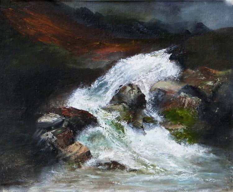 River Etive - Image 0