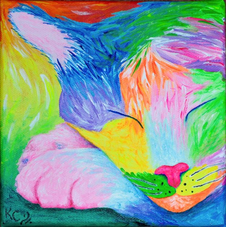 Kitty Dreams - Image 0