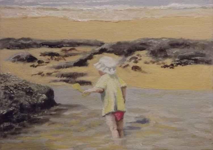 Beach Baby -