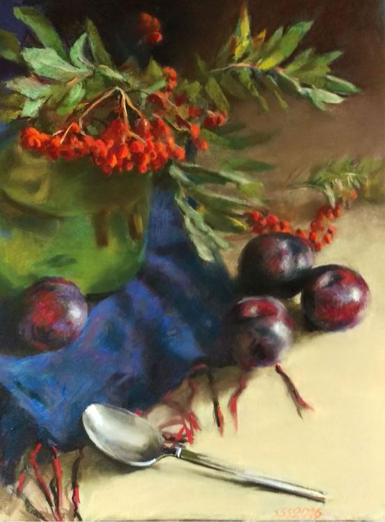 Harvest delight II - Image 0