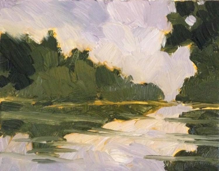 Silver River - Image 0