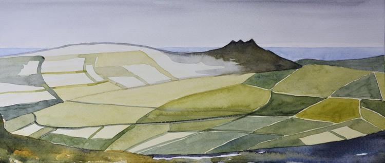 Mynydd Carningli No. 25 - Image 0