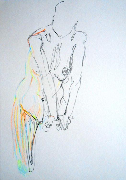 Nude No.4 - Image 0