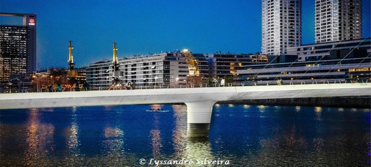 Ponte de La Mujer - Image 0