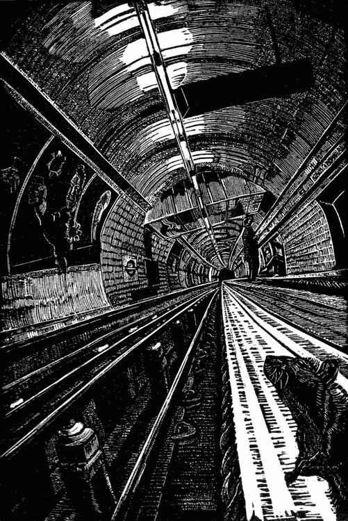 View Subterranea 1 -