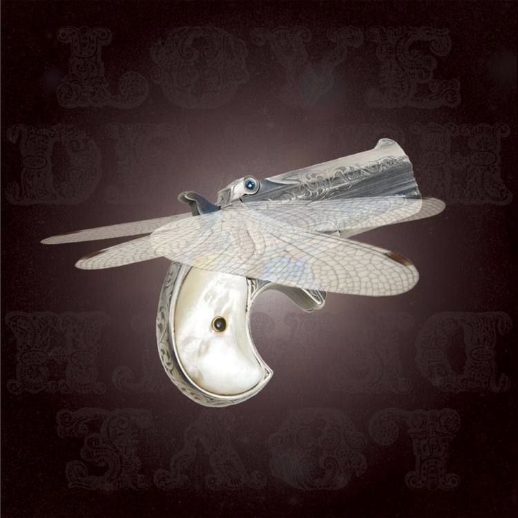 Love and Death - Image 0