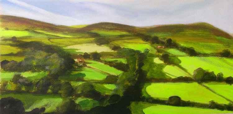Derwent Valley, Derbyshire
